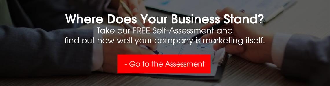 marketing assessment CTA-2